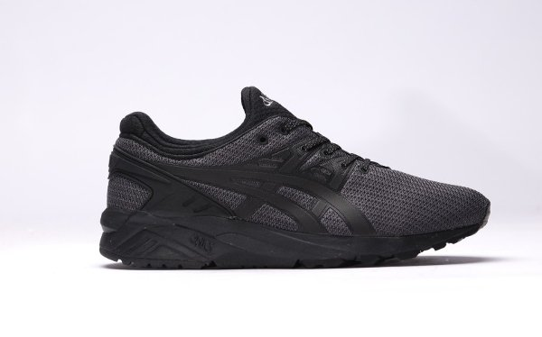 Asics Gel Kayano Trainer Evo Triple Black