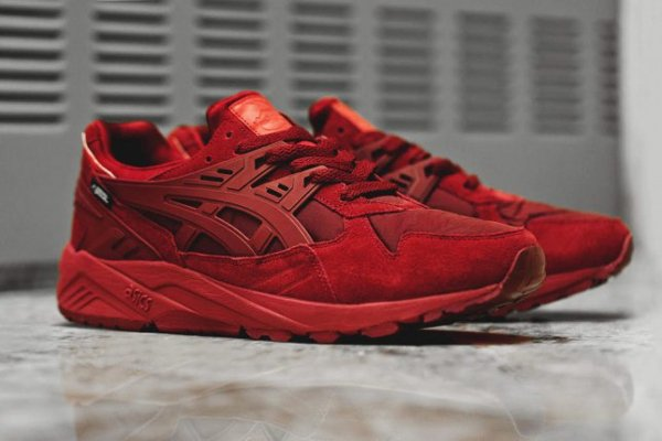 Asics Gel Kayano Trainer Gore Tex (1)