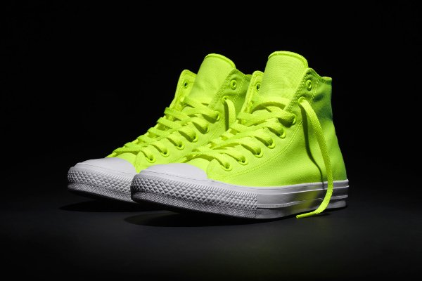 Converse Chuck Taylor All Star 2 'Volt'