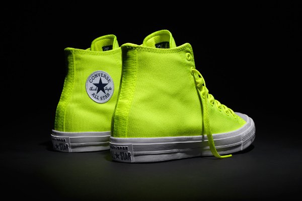 Converse Chuck Taylor All Star 2 'Volt' (2)