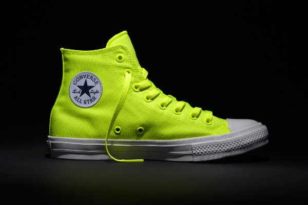 Converse Chuck Taylor All Star 2 'Volt' (4)