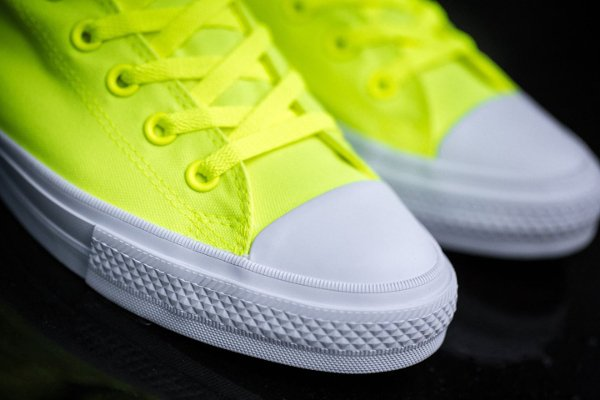 Converse Chuck Taylor All Star 2 'Volt' (5)