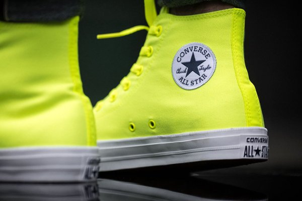 Converse Chuck Taylor All Star 2 'Volt' (6)