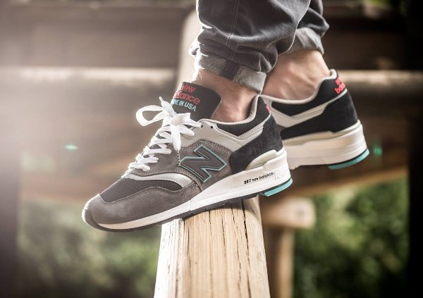 New Balance M997 CGB 'Made in USA'