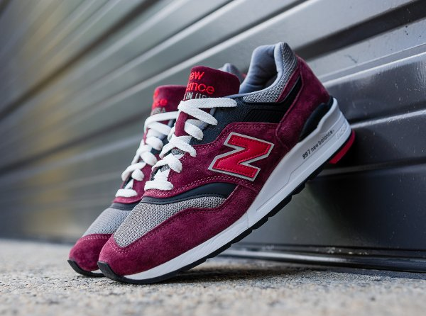 New Balance M997 CRG 'Rockabilly' (Made in USA) (1)