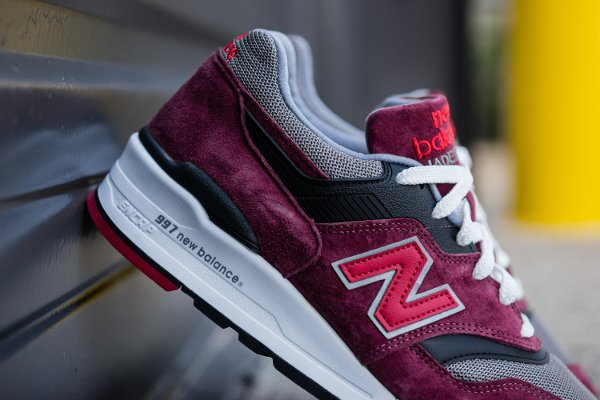 New Balance M997 CRG 'Rockabilly' (Made in USA) (4)