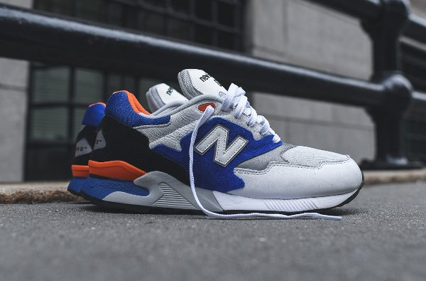New Balance ML878 White Blue (1)
