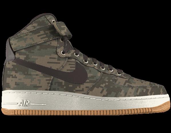 Nike Air Force 1 ID Mid Digi Camo (1)