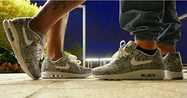 Nike Air Max 1 ID PRM Snake Print (1)