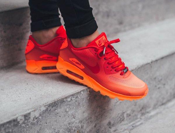 mode designer 1cf88 aae9b Nike Air Max 90 Sweet Schemes City : où les acheter ...