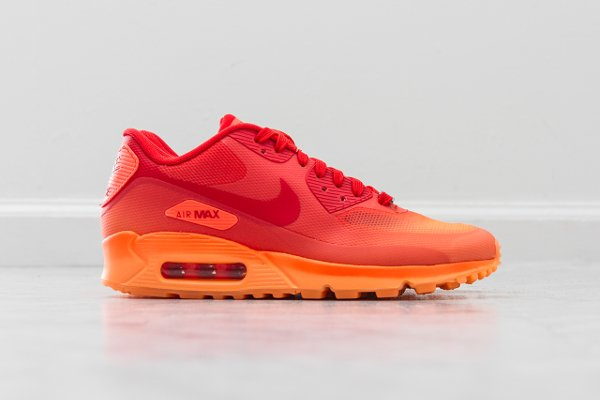 Nike Air Max 90 Hyperfuse Sweet Schemes City Milan 'Aperitivo'