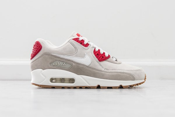 Nike Air Max 90 Sweet Schemes City NYC Strawberry Cheesecake
