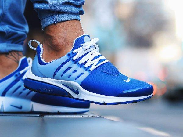 Nike Air Presto OG island Blue QS 2015