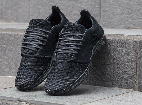 Nike Free Inneva Woven 2 SP 'Black' (4)