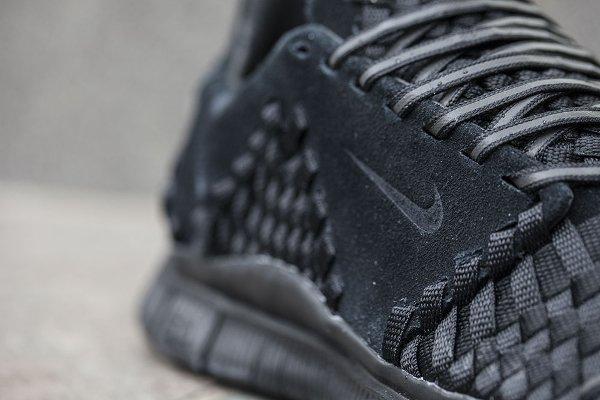 Nike Free Inneva Woven 2 SP 'Black' (6)