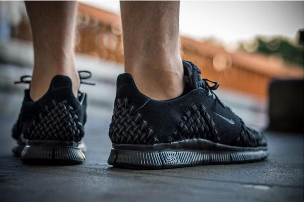 Nike Free Inneva Woven 2 SP 'Black' (7)