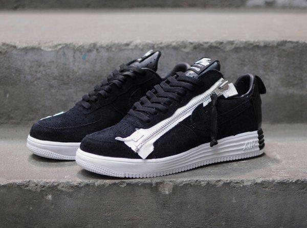 Nike Lunar Air Force x Acronym noire (3)