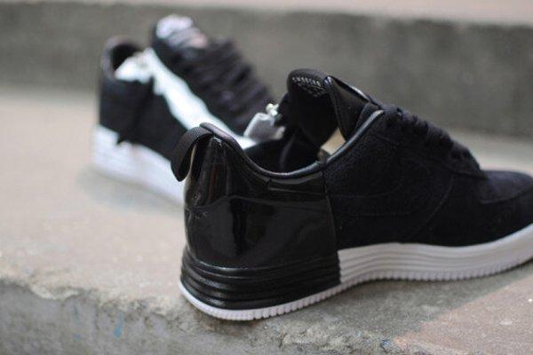 Nike Lunar Air Force x Acronym noire (5)