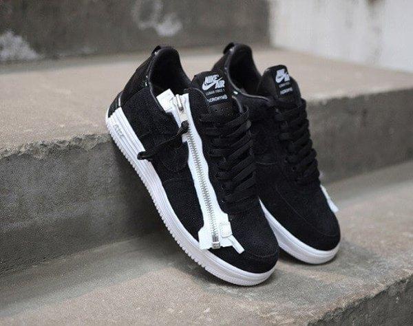 Nike Lunar Air Force x Acronym noire (6)