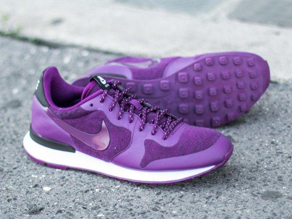 Nike Wmns Internationalist TP Mulberry White Black (5)