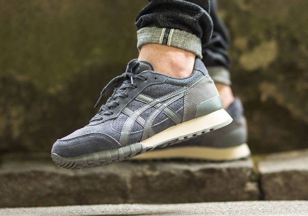 Onitsuka Tiger Colorado 85 Dark Grey (1)