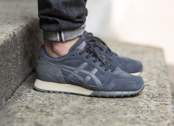 Onitsuka Tiger Colorado 85 Dark Grey (2)
