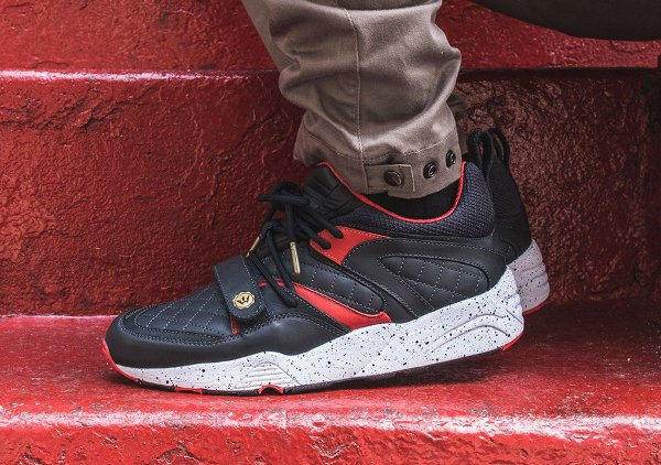 Puma Blaze Of Glory Tale Of Two Cities