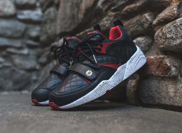 Puma Blaze Of Glory x Highsnobity x Kith (1)