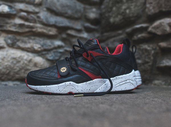 Puma Blaze Of Glory x Highsnobity x Kith (2)