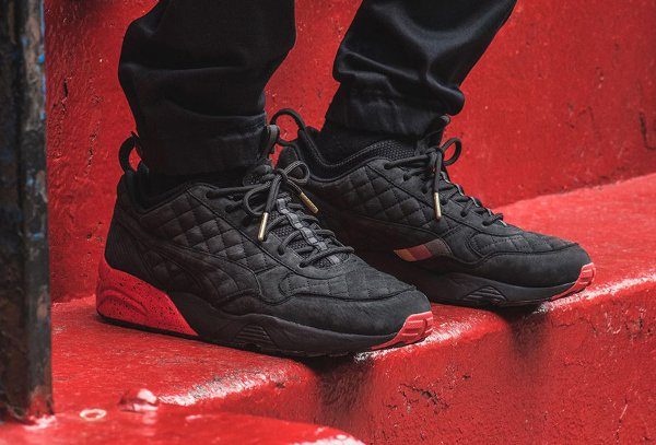 Puma RF698 Tale Of Two Cities