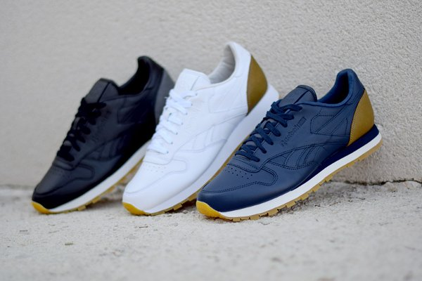 Reebok Classic Leather Born x Raised