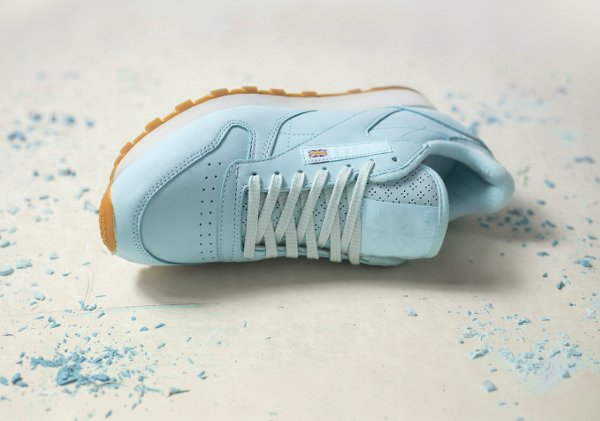 2cca3118b1fb Reebok Pastels Part 2 : Classic Leather & Workout | Sneakers-actus