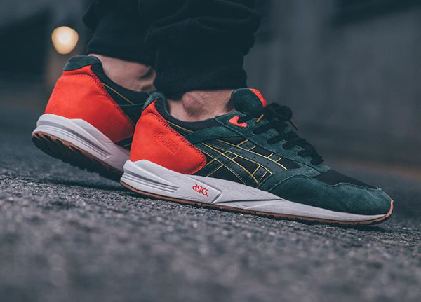 6-Asics Gel Saga x 24 Kilates - Knucklerkane
