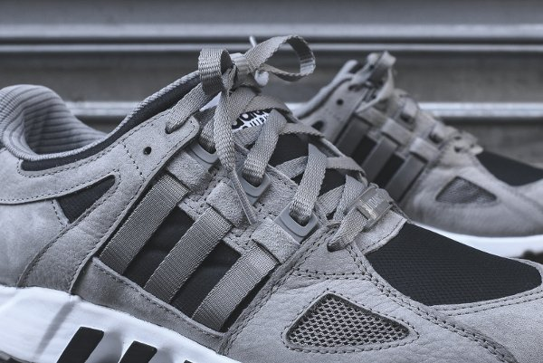 Adidas Equipment Running Guidance 93 Grey Feather (1)