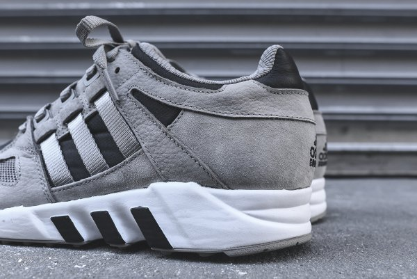 Adidas Equipment Running Guidance 93 Grey Feather (5)