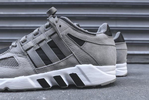 Adidas Equipment Running Guidance 93 Grey Feather (6)