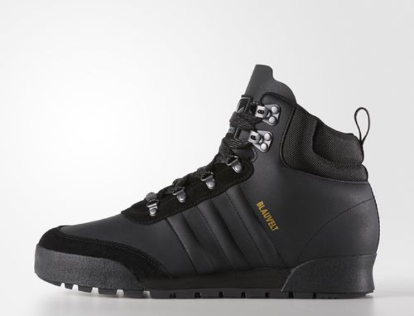 Adidas Jake Blauvelt Boot 2.0 Core Black (2)