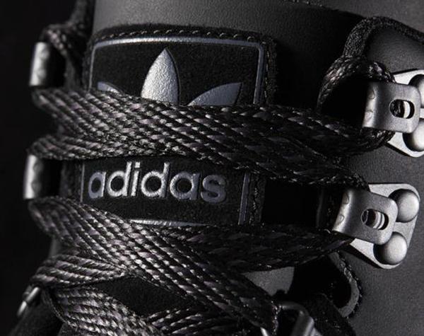 Adidas Jake Boot 2.0 noire (3)