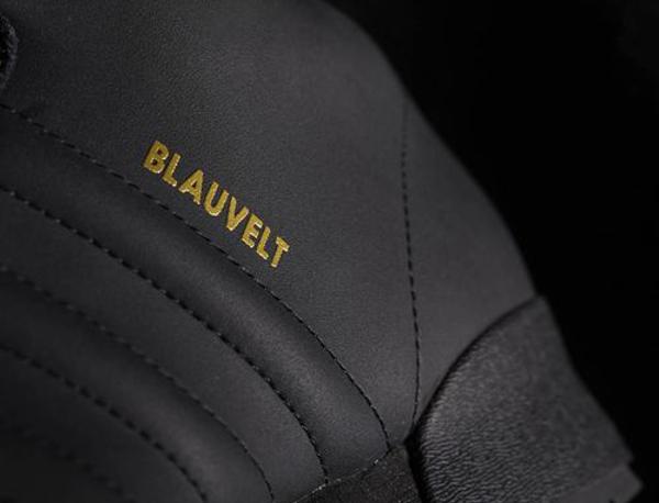 Adidas Jake Boot 2.0 noire (4)