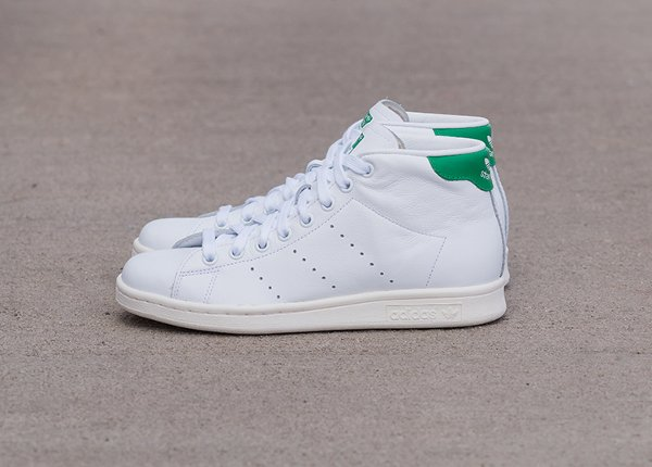 Adidas Stan Smith Mid OG 'White Green'
