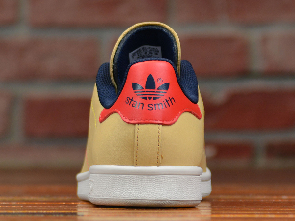 Adidas Stan Smith Vachetta Tan (4)