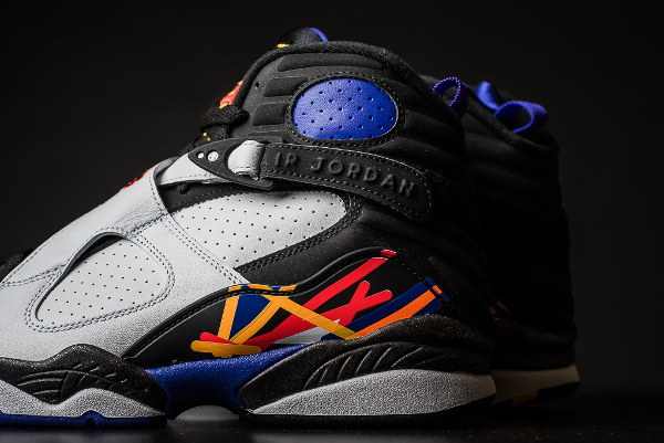 Air Jordan 8 Retro Three Peat (2)