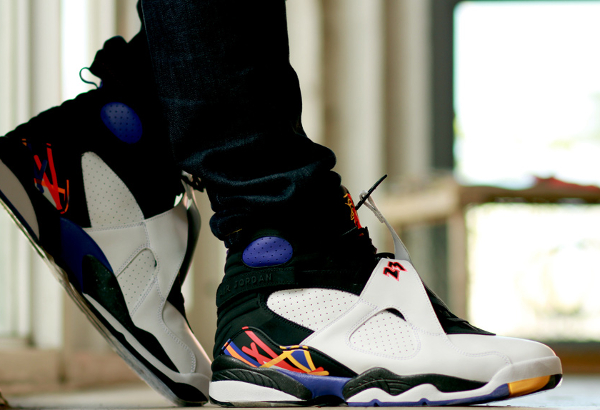 Air Jordan 8 Retro Three Time's A Charm (1)