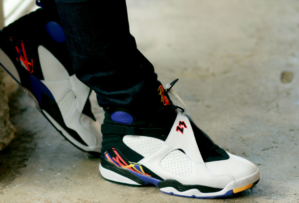 Air Jordan 8 Retro Three Time's A Charm (3)