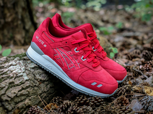 asics gel lyte 3 rouge (3)