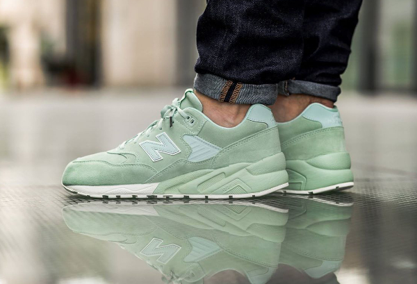 New Balance MRT 580 Tonal Pack Mint (1)