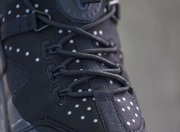 Nike Air Huarache Utility noire (2)