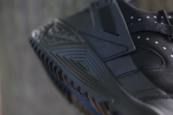Nike Air Huarache Utility noire (4)