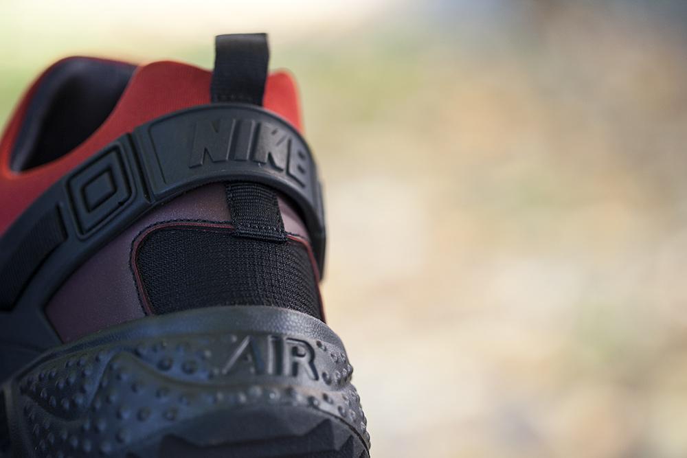 Nike Air Huarache Utility noire (5)