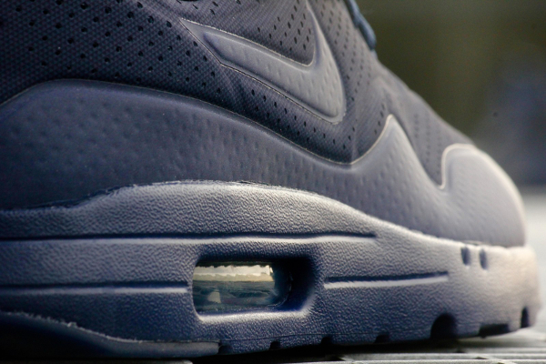 Nike Air Max 1 Ultra Moire bleu foncé (3)